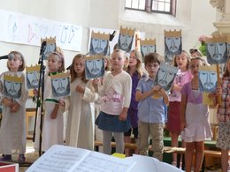 Kinderchor Bad Windsheim